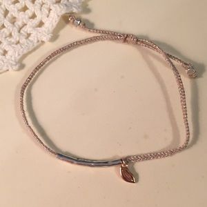 Stella and Dot Wishing Bracelet